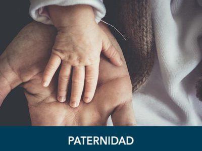 LIDMO Laboratorio de ADN de Córdoba. Paternidad